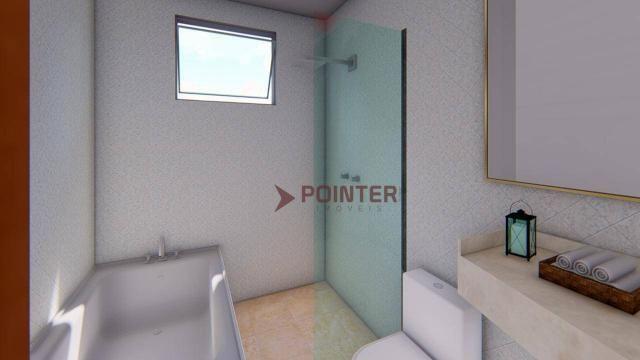 Casa à venda, 240 m² por R$ 1.400.000,00 - Cond Do Lago - Goiânia/GO - Foto 11