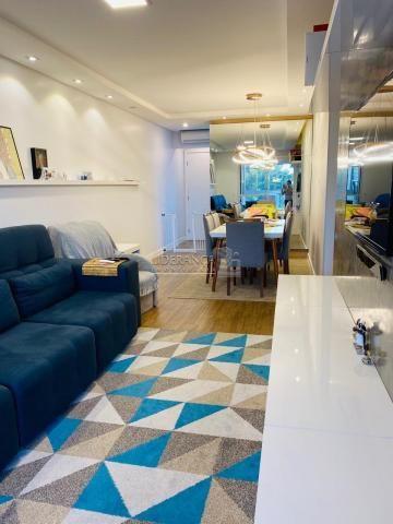 Apartamento à venda com 3 dormitórios em Estreito, Florianópolis cod:A3961 - Foto 12
