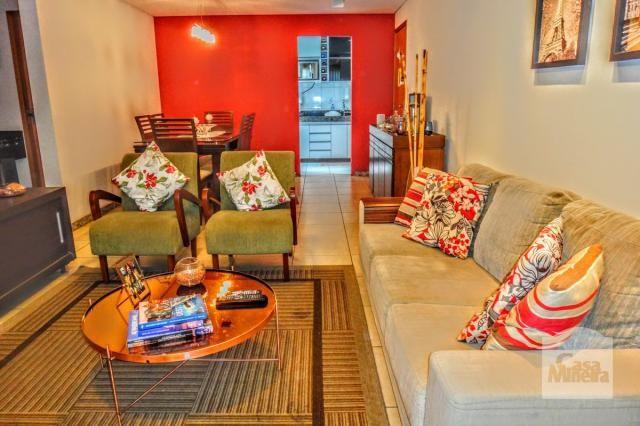 Apartamento à venda com 3 dormitórios em Carlos prates, Belo horizonte cod:268383 - Foto 4