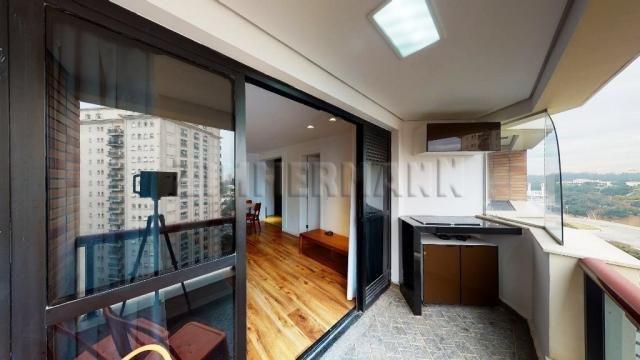 Apartamento à venda com 1 dormitórios em Higienópolis, São paulo cod:123341 - Foto 4
