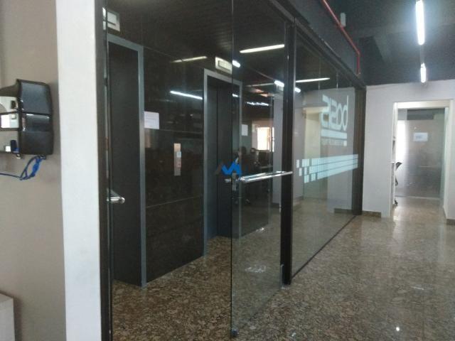 Escritório para alugar em Funcionários, Belo horizonte cod:ALM865 - Foto 11