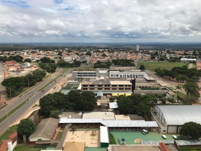 Apartamento à venda com 4 dormitórios em Setor central, Gama cod:136 - Foto 9