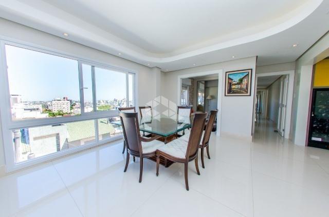 Apartamento à venda com 3 dormitórios em Petrópolis, Porto alegre cod:9912754 - Foto 11