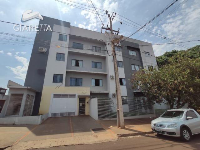 APARTAMENTO BAIRRO JARDIM SÃO FRANCISCO