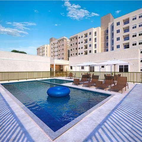 Residencial Jardim di Gênova - Apartamento 2 quartos em Jaraguá do Sul, SC - ID3895 - Foto 7