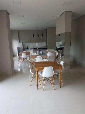 Apartamento à venda em Plano diretor sul, Palmas cod:31 - Foto 5