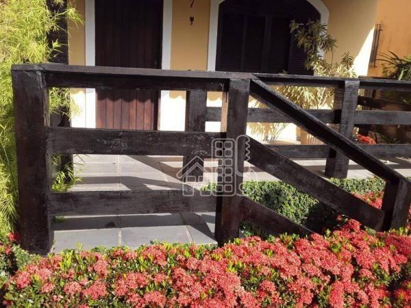 Duas casas em 3 terrenos , com 4 dormitórios à venda, 300 m² por R$ 1.750.000 - Balneário  - Foto 11