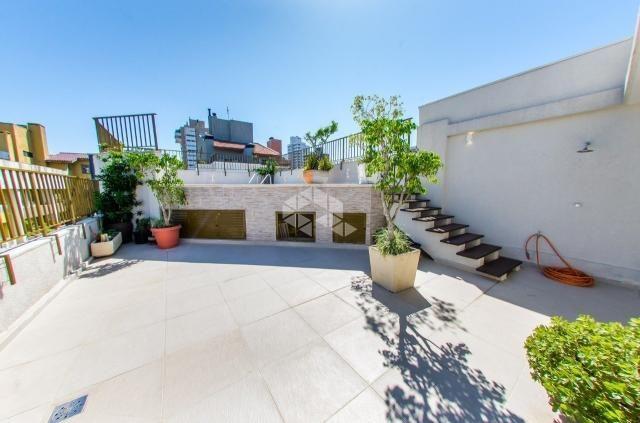Apartamento à venda com 3 dormitórios em Petrópolis, Porto alegre cod:9912754 - Foto 19