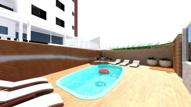 Apartamento à venda com 3 dormitórios em João paulo, Florianópolis cod:AP0008_HELI - Foto 12