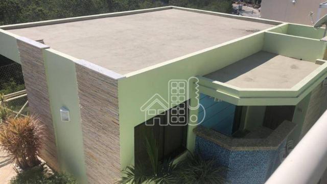 Duas casas em 3 terrenos , com 4 dormitórios à venda, 300 m² por R$ 1.750.000 - Balneário  - Foto 2
