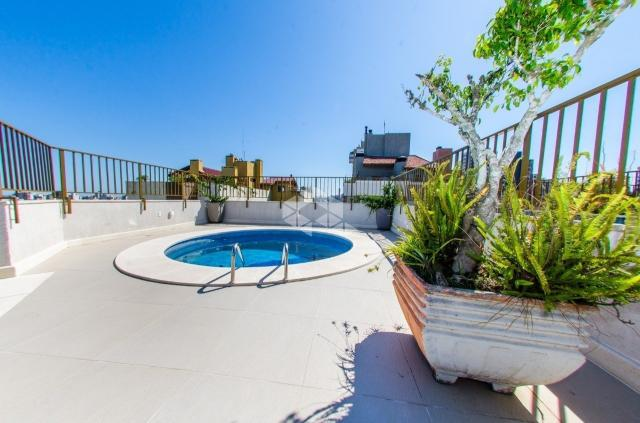 Apartamento à venda com 3 dormitórios em Petrópolis, Porto alegre cod:9912754 - Foto 20