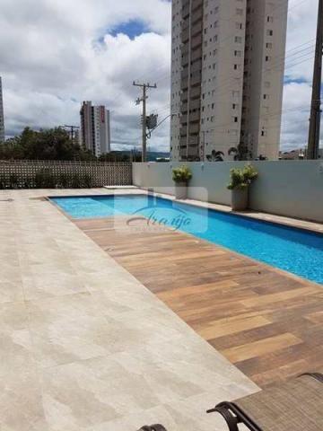 Apartamento à venda em Plano diretor sul, Palmas cod:31 - Foto 3