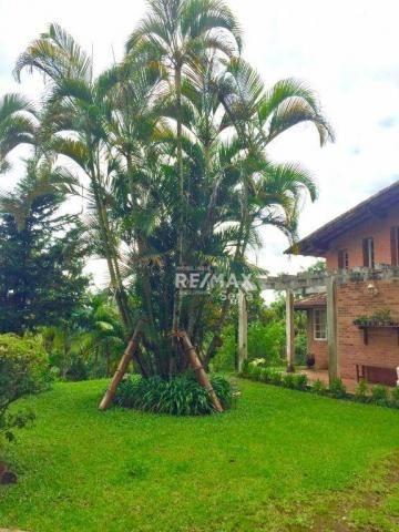 Casa com 4 dormitórios para alugar, 341 m² por R$ 5.000,00/mês - Parque do Imbui - Teresóp - Foto 9