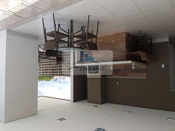 Apartamento à venda em Plano diretor sul, Palmas cod:31 - Foto 8