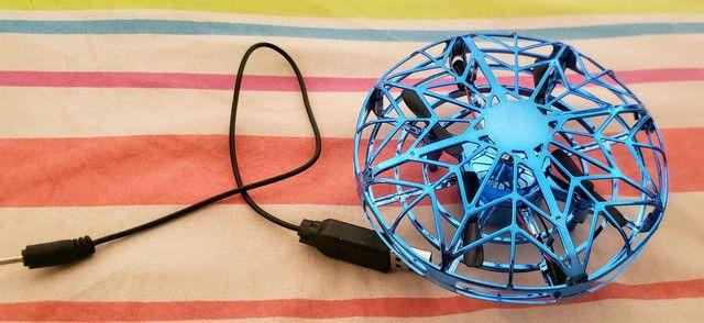 Mini drone com sensores - Foto 4