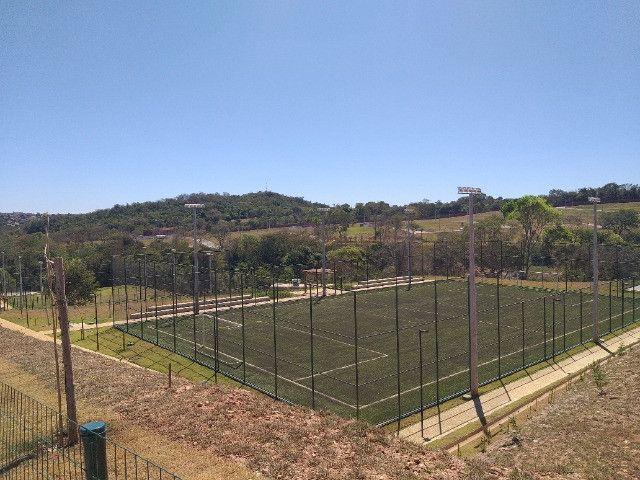 Lote Jardins Porto 300 m² Senador Canedo Quitado - Foto 12
