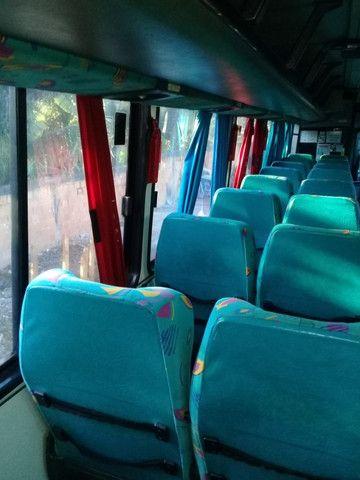 Ônibus rodoviário. - Foto 7