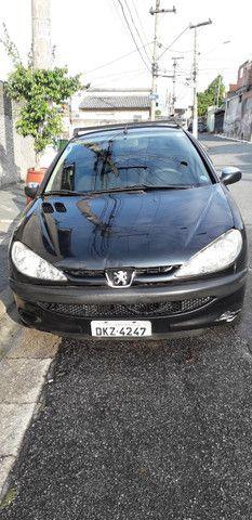 Peugeot 206 1.0 2004 - Foto 18