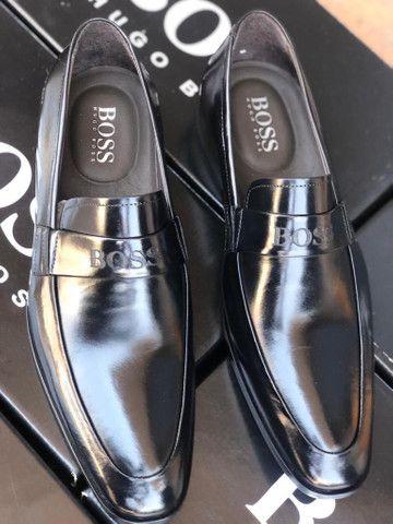 Sapatos Hugo Boss - Foto 5