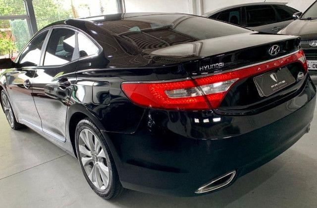 Hyundai Azera 2012 - Foto 7