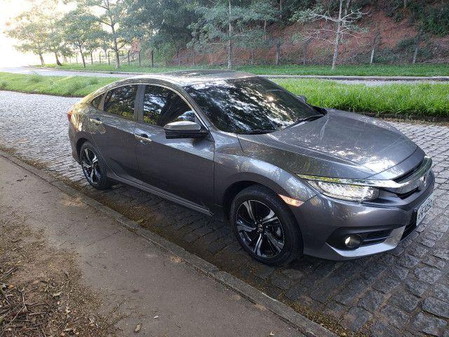 Honda Civic Sedan Touring Turbo 1.5  - Foto 2