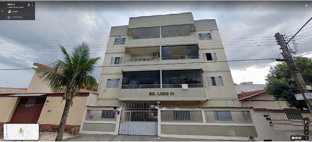 Oportunidade!!! Caldas Novas, Apartamento com 2 suítes, 62m² útil R$ 100.000,00