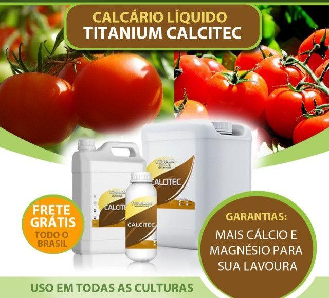 Adubo liquido Concentrado - Foto 2