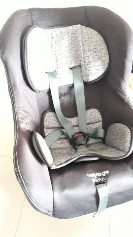 Cadeira de automóvel Voyage