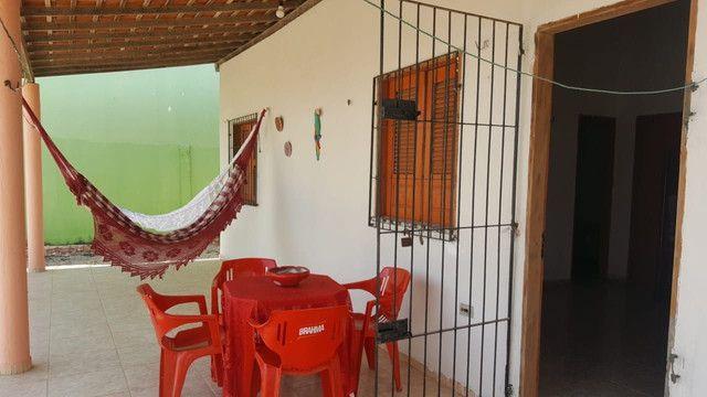 Casa de praia próxima ao peito de moça, Luís Correia  - Foto 5