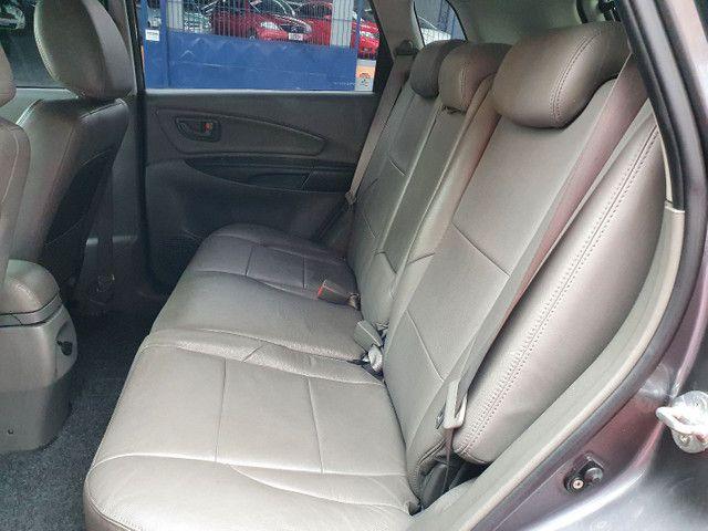 Hyundai Tucson GLS Flex - Foto 9