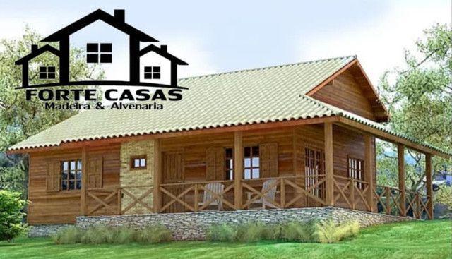Forte Casas Construtora contrata mão de obra com Referências - Foto 4
