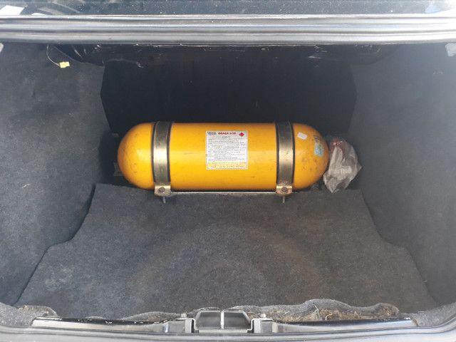 Fiat siena fire Flex 1.0 8v Gnv  2007/ 2008 - Foto 7