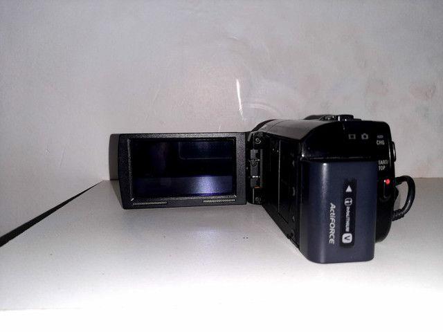 Filmadora - Foto 2