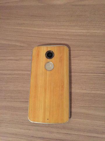Aproveite!! Moto X2 Bambu - 32gb - Foto 3