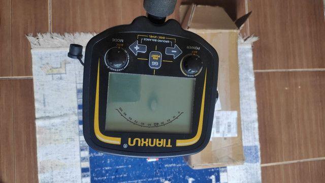 Detector de metal TX850 semi novo! - Foto 5