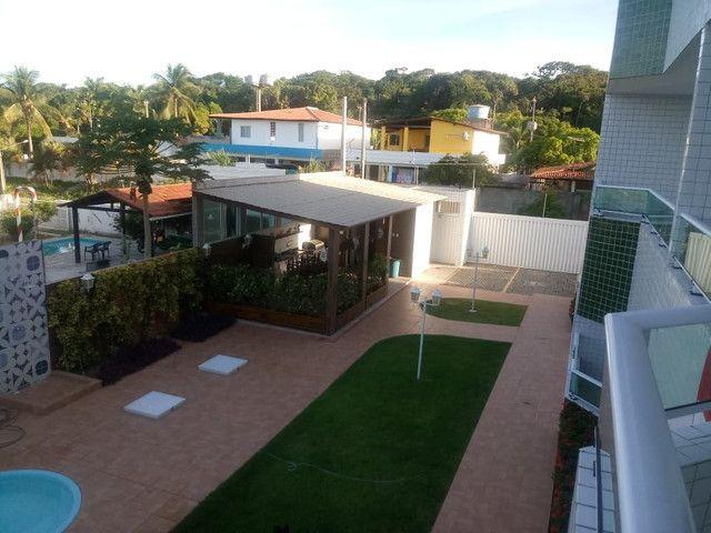 Praia Itapuama-Diana Medeiros ! Vende lindo apto.vista Mar! 300mts do Mar! - Foto 4