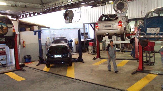 Vaga de mecânico de automóveis - Foto 2