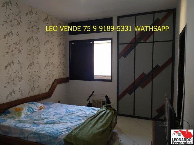 Leo vende, alto padrão, na Getulio Vargas - Foto 6
