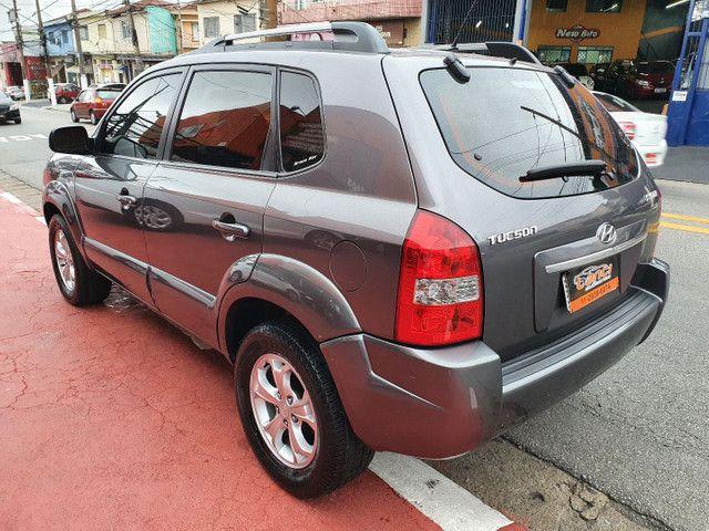 Hyundai Tucson GLS Flex - Foto 6