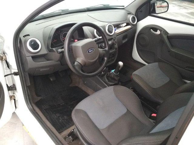 Ford KA 1.0 2013 - Flex - Foto 13