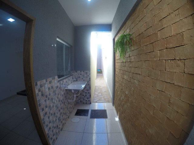 Casa em Goiânia, 2 quartos!!! - Foto 9