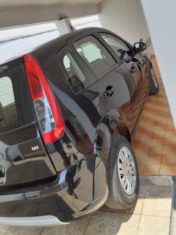Ford Fiesta flex 2011/2012 - Foto 3