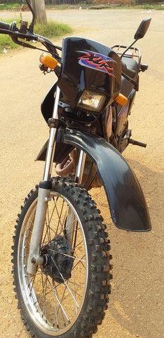 Vento uma moto xlr ano 2000 - Foto 3
