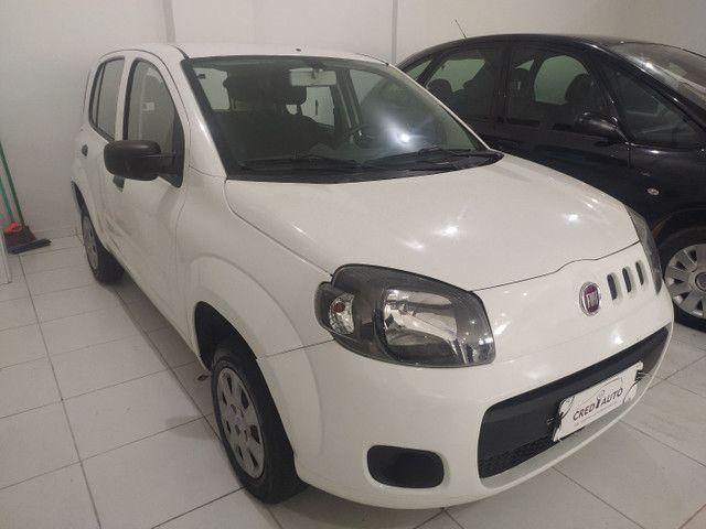 Fiat Uno 1.0 2015/2016 - Foto 3