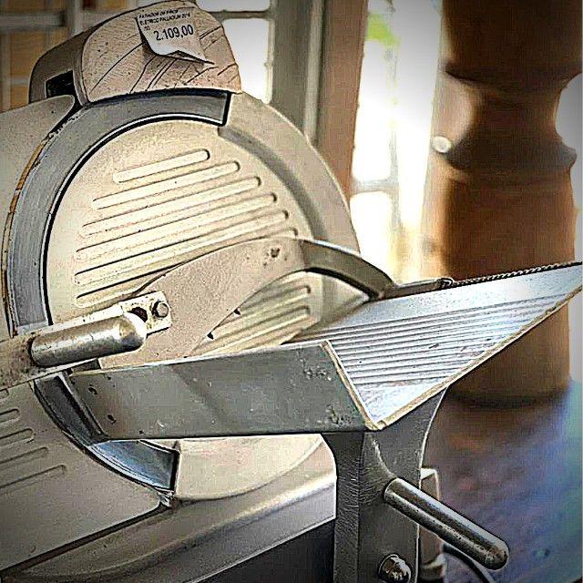 Cortador Fatiador de Frios Elétrico - Foto 3