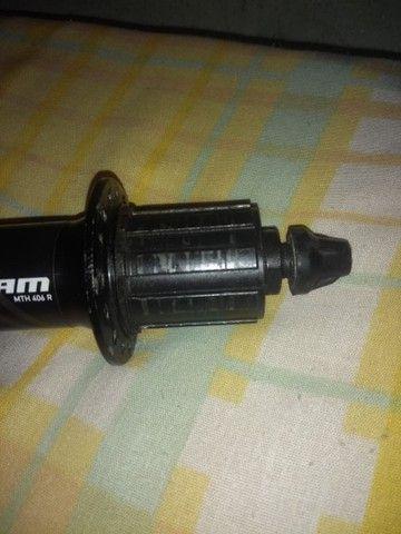 Cubo traseiro Sram MTH 406 R 32F - Foto 2