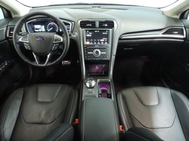 Ford Fusion Titanium 2.0 FWD - Modelo Novo, Apenas 27.000 Km - Foto 12