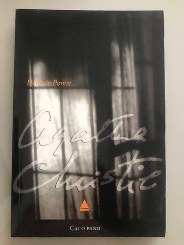 Box O Melhor de Agatha Christie - Foto 2