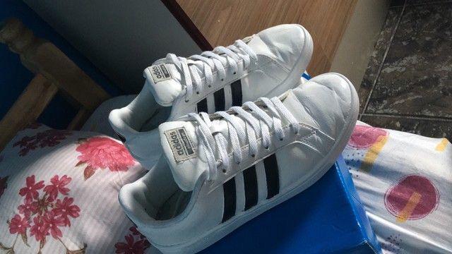 Vendo tênis da adidas original !!!