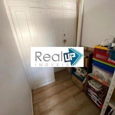 Apartamento à venda com 3 dormitórios em Botafogo, Rio de janeiro cod:28939 - Foto 18